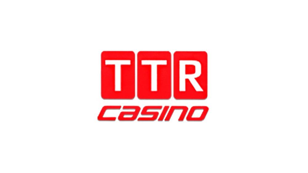 TTR онлайн казино